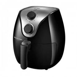 Fritadeira Elétrica Mutilase Gourmet Air Fryer 4l Preta 127v
