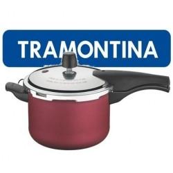 Panela de Pressão Tramontina Vancouver 4,5 Litros Alumínio