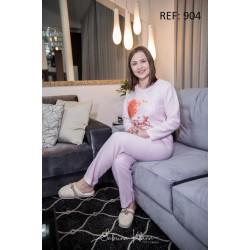 Pijama Inverno Soft